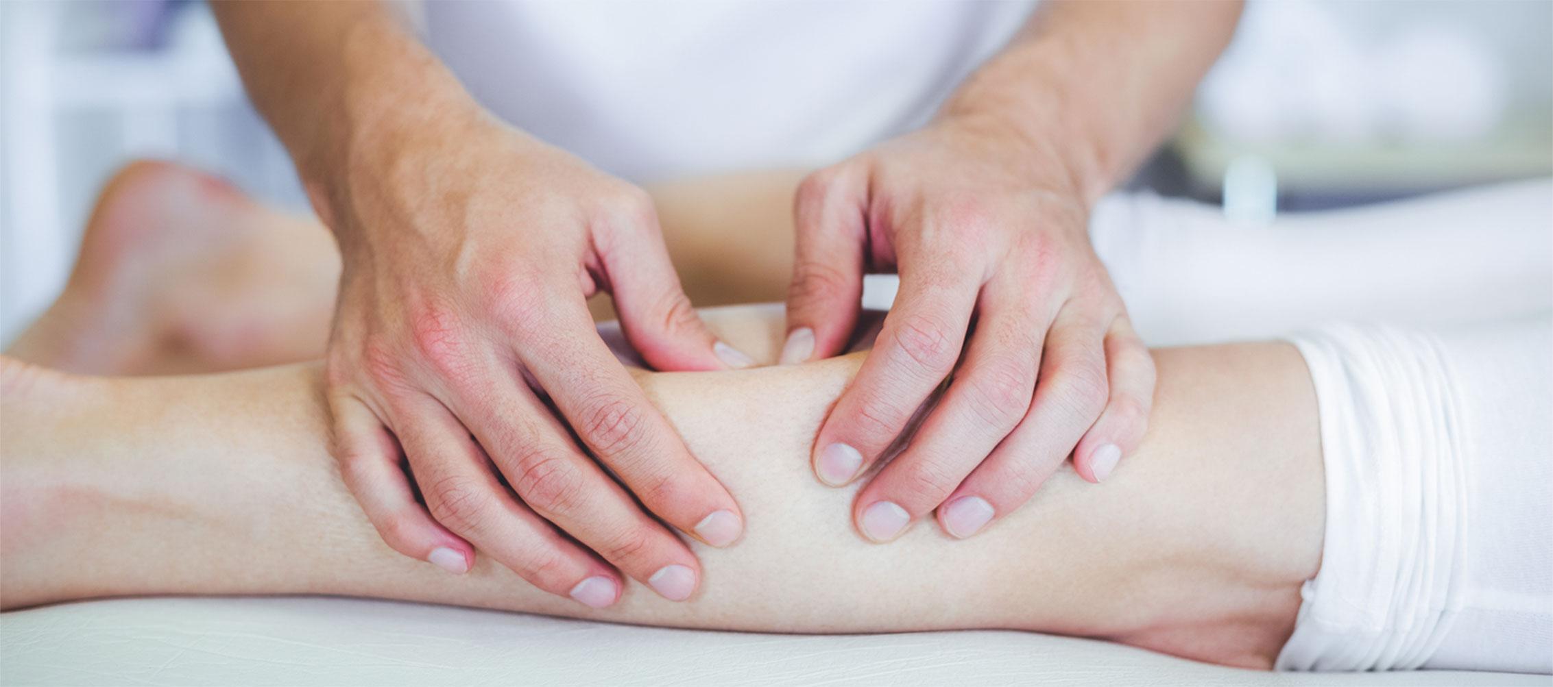 Oedeemtherapie breuseker medisch for Behandeling oedeem
